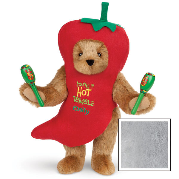 """15"""" Spicy Mama Bear image number 4"""
