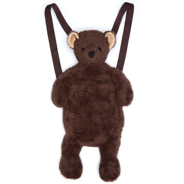 Teddy Bear Backpack image number 1