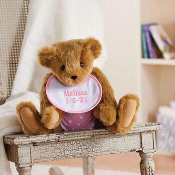 """15"""" Baby Girl Bear"""