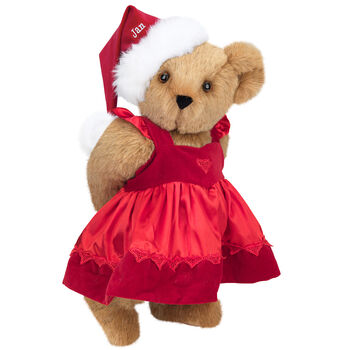"15"" Christmas Sweetheart Bear"