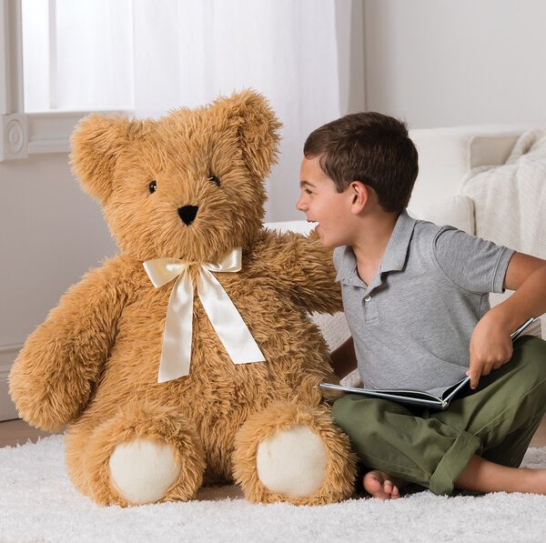 3' World's Softest Bear image number 5