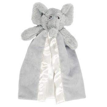 Elephant Buddy Blanket