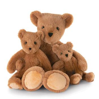 Trio of Buddy Bears
