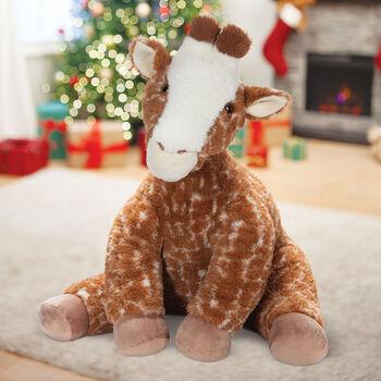 3 1/2' Gentle Giant Giraffe