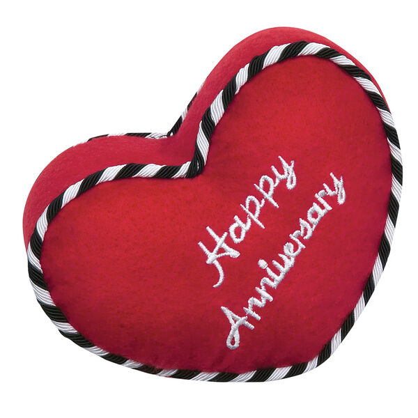 Happy Anniversary Pillow image number 0