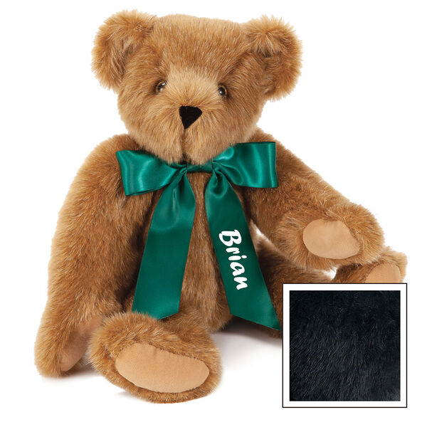 """15"""" Classic St. Patrick's Day Bear image number 3"""