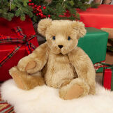 """20"""" Special Edition Classic Maple Bear under the Christmas Tree image number 0"""