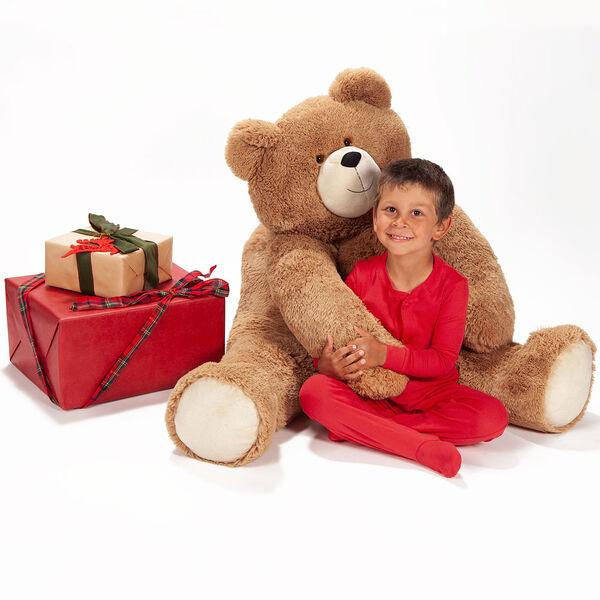 4' Big Hunka® Love Bear image number 3