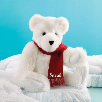 """15"""" Classic Polar Bear"""