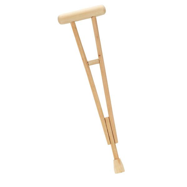 "15"" Bear Crutch image number 0"