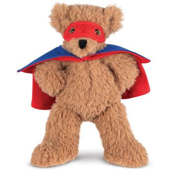 "13"" Super Soft Super Hero Bear"