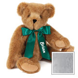 """15"""" Classic St. Patrick's Day Bear image number 4"""