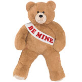 3' Lil' Hunka Love® Be Mine Bear image number 0