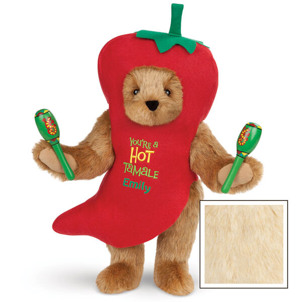 """15"""" Spicy Mama Bear image number 1"""
