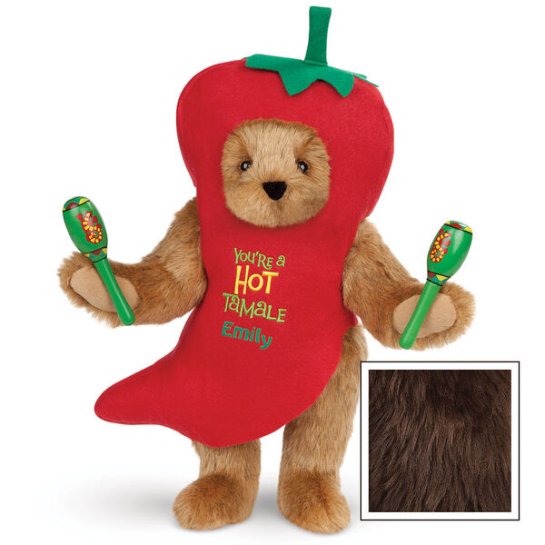 """15"""" Spicy Mama Bear image number 7"""