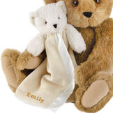 Bear Buddy Blanket image number 1