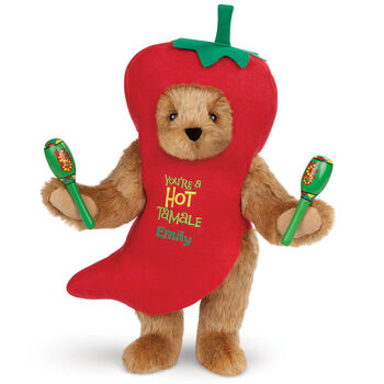 "15"" You're a Hot Tamale Bear"