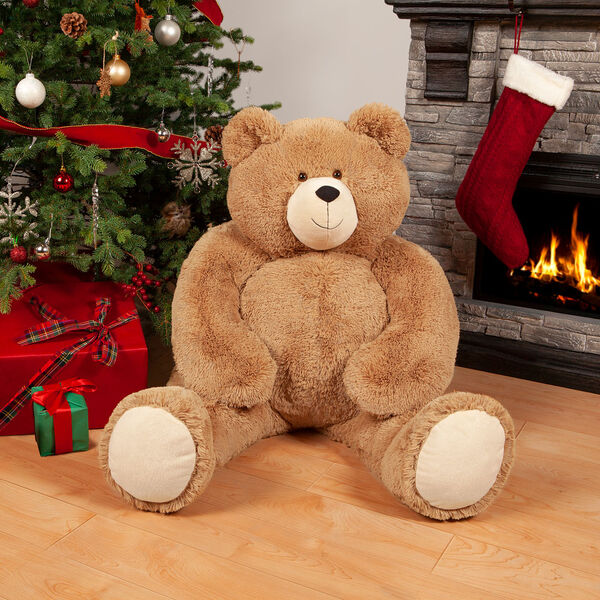 4' Big Hunka® Love Bear image number 1