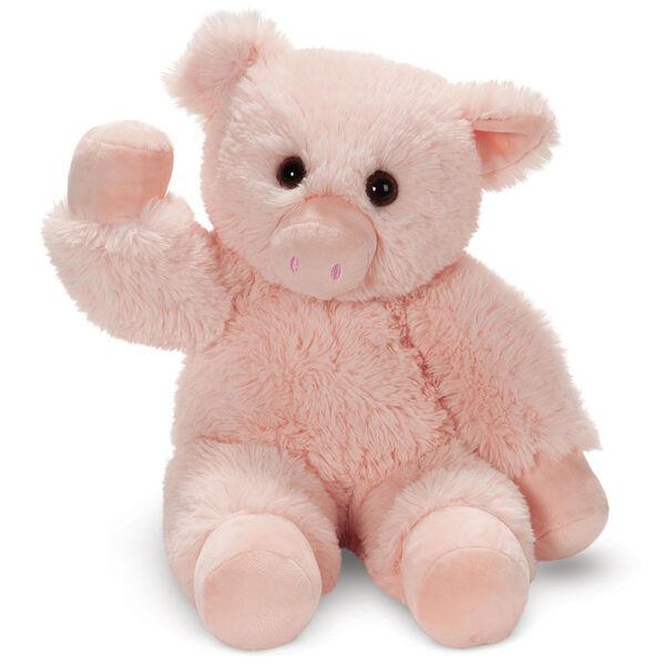 """18"""" Oh So Soft Pig image number 6"""