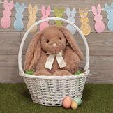 "20"" World's Softest Bunny image number 4"