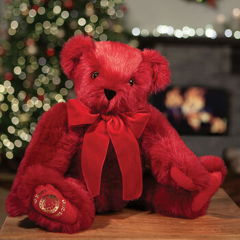 """20"""" Special Edition 40th Anniversary Bear"""