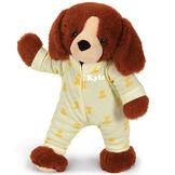 "13"" PJ Pal Puppy  - pajamas only image number 4"
