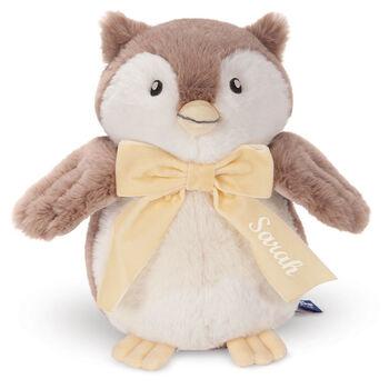 """13"""" Cuddle Cub Owl"""