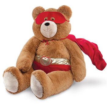 4' Big Hunka Love® Super Lover Bear