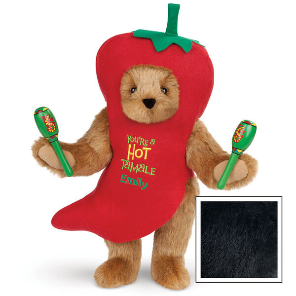 """15"""" Spicy Mama Bear image number 3"""