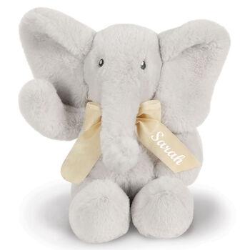 """13"""" Cuddle Cub Elephant"""