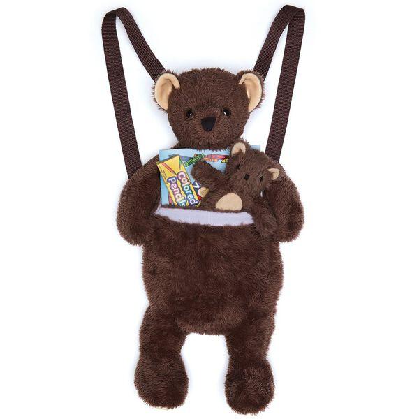 Teddy Bear Backpack image number 0