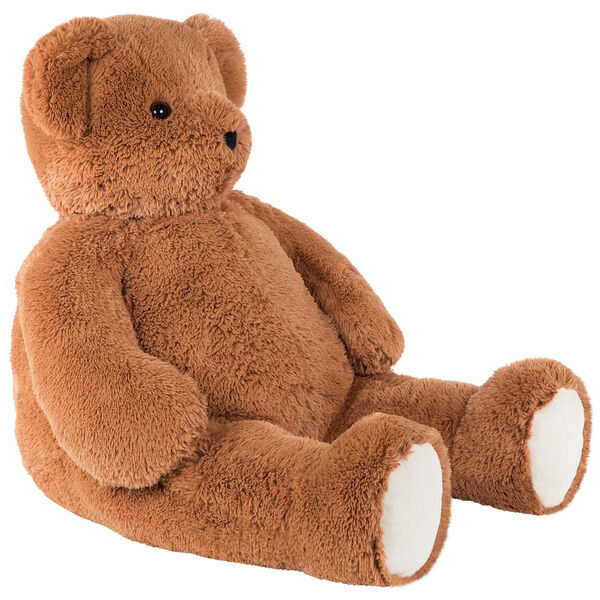 3.5' Cuddle Bear image number 1