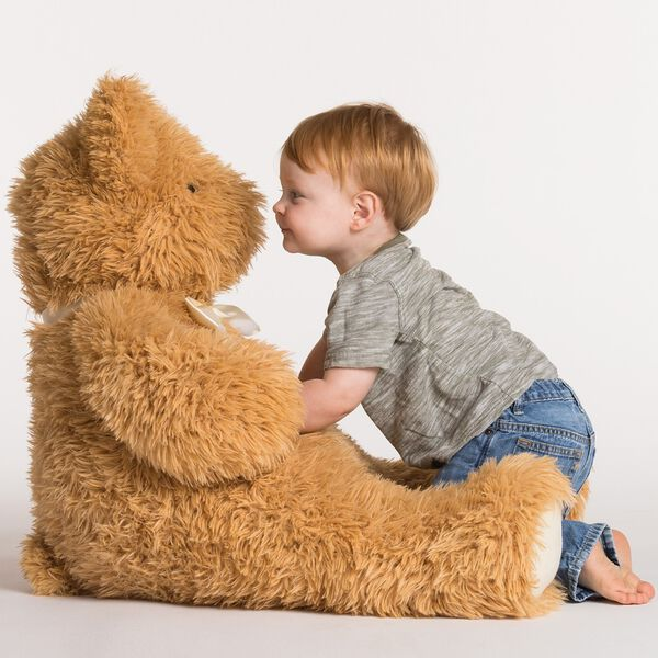 3' World's Softest Bear image number 2