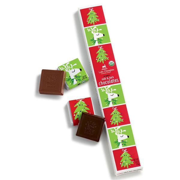 Stocking Stuffer Chocolates image number 0
