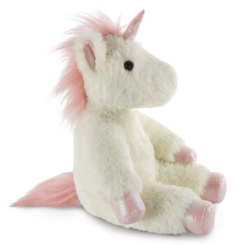 "18"" Fluffy Fantasies Unicorn"