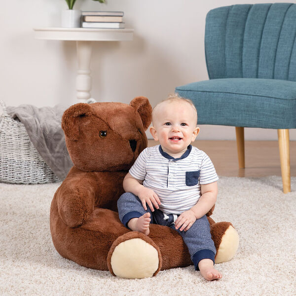 Bear Chair image number 0