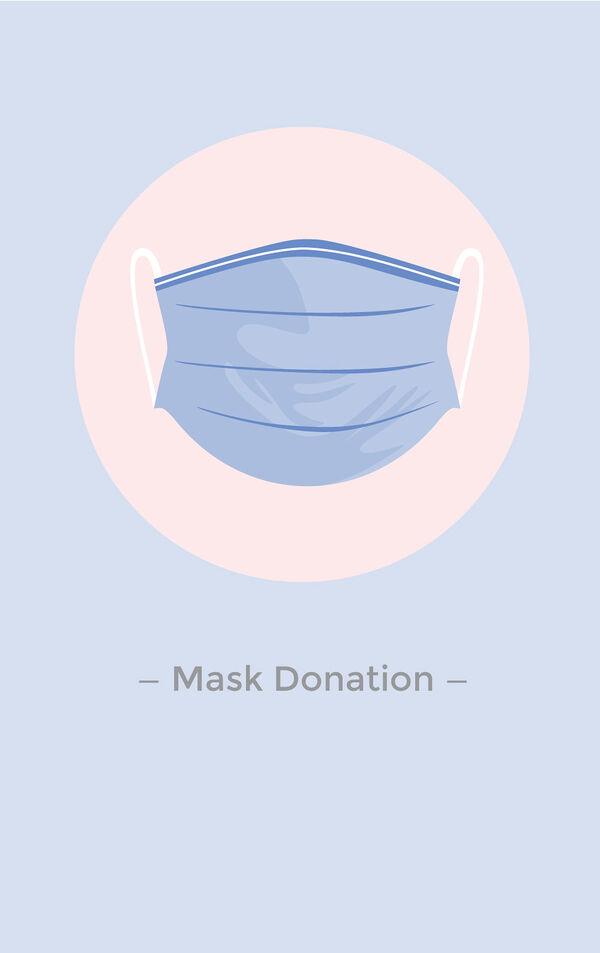 Mask Donation image number 0
