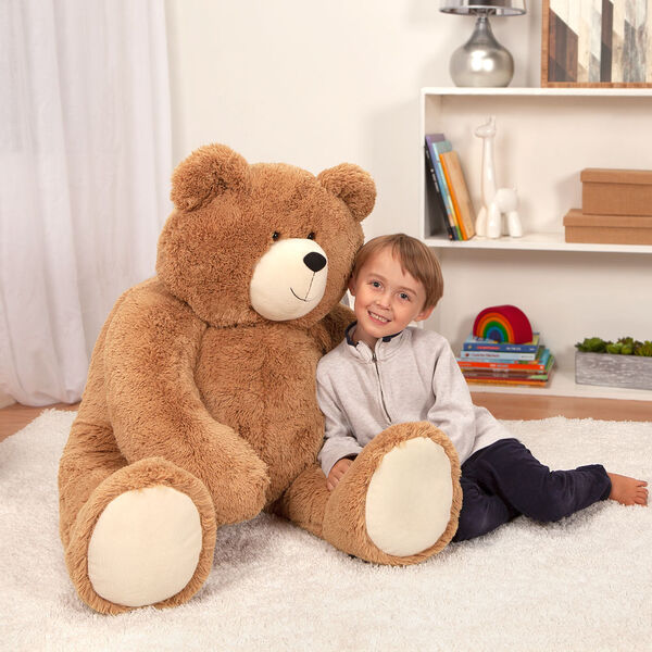 4' Big Hunka® Love Bear image number 5