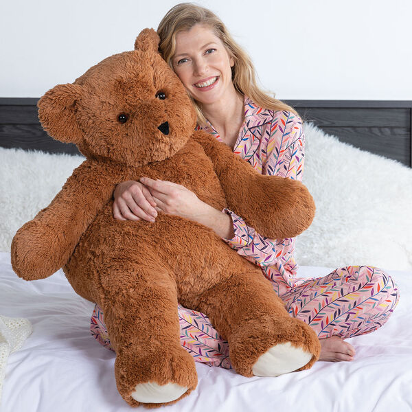 3.5' Cuddle Bear image number 4