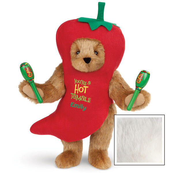 """15"""" Spicy Mama Bear image number 2"""