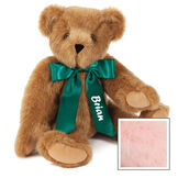 """15"""" Classic St. Patrick's Day Bear image number 5"""