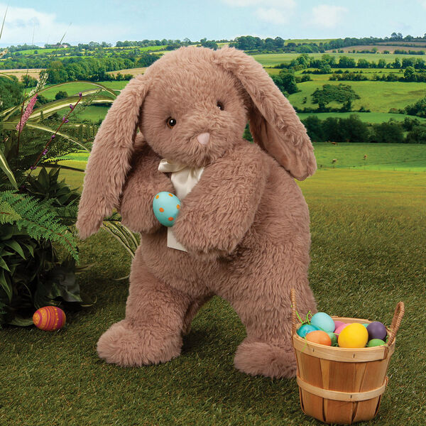"20"" World's Softest Bunny image number 5"