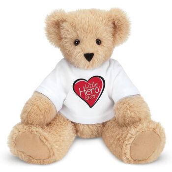 "13"" Little Hero® Bear - Buy 1, Give 1"