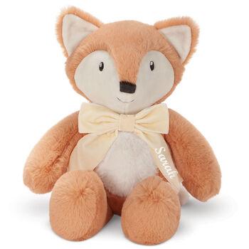 """13"""" Cuddle Cub Fox"""