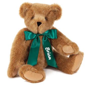 "15"" Classic St. Patrick's Day Bear"