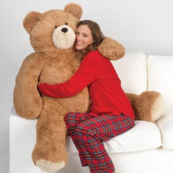 4' Big Hunka® Love Bear