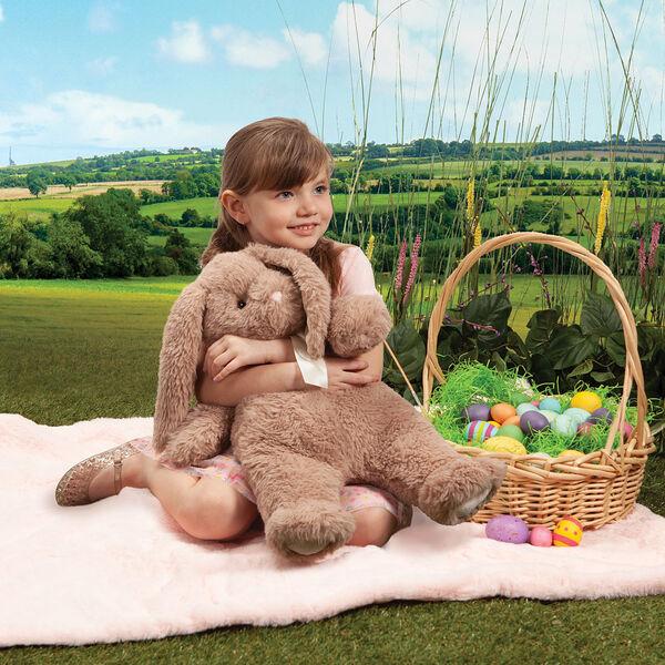 "20"" World's Softest Bunny image number 2"
