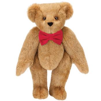 "15"" Classic Bow Tie Bear"