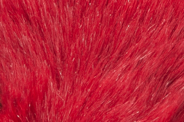 A close up image of the 20-inch World's Softest Bear fur