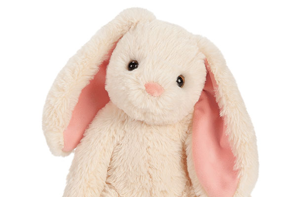 An image of The World's Softest Bunny